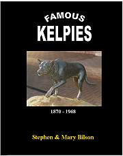 Famous Kelpies Book
